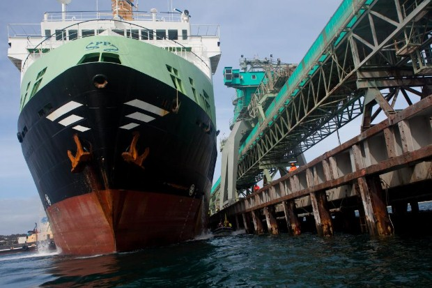 Supertrawlers – Don't let them off the hook