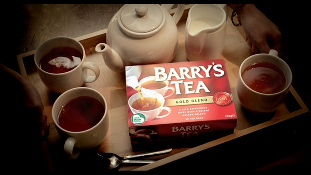 Billions of Barry's tea bags containing plastic consumed over 2 years
