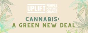 Cannabis: a green new deal
